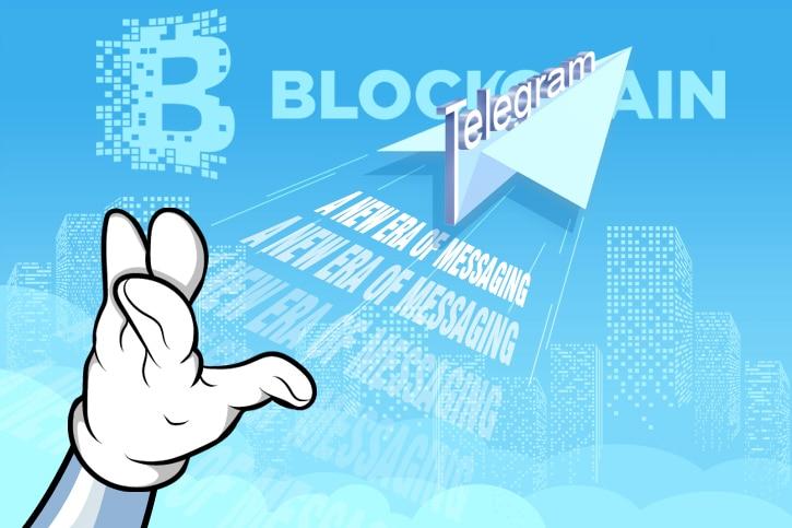 تلگرام بلاک چین (Telegram Blockchain) چیست؟