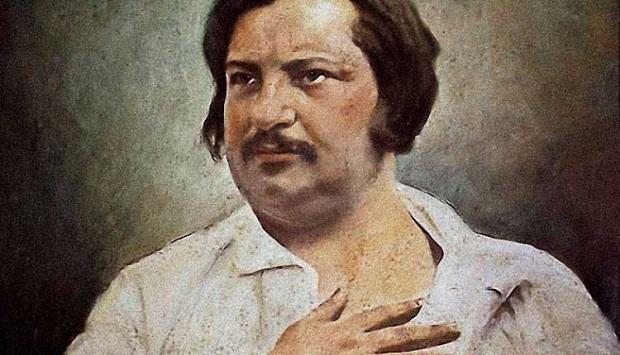 اُنوره دو بالزاک (به فرانسوی: Honoré de Balzac) (زاده ۲۰ مه ۱۷۹۹ - درگذشتهٔ ۱۸ اوت ۱۸۵۰) نویسندهی نامدار فرانسوی