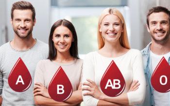 گروه خونی O و خطر مرگ ناشی از خونریزی