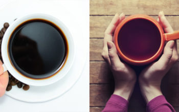 عوارض مصرف قهوه در دوران بارداری