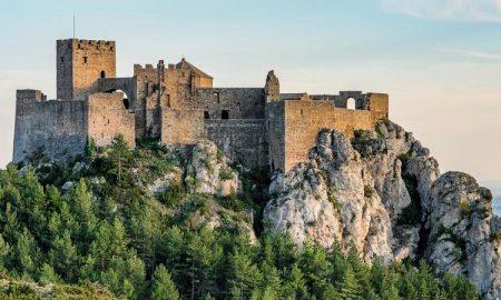 قلعه قرون وسطایی