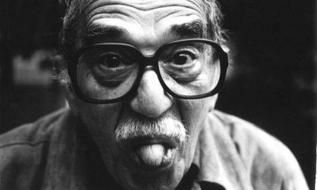 خاطرات روسپیان سودازده من نوشته گابریل گارسیا مارکز