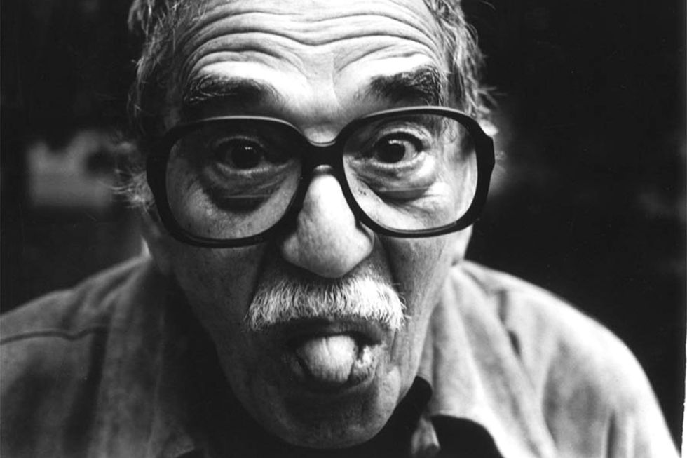 گابریل گارسیا مارکز Gabriel García Márquez
