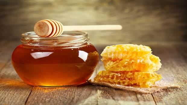 خواص موم عسل