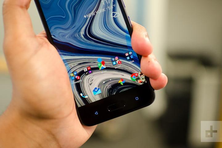 آموزش مسدود کردن تماس دریافتی در گوشی HTC