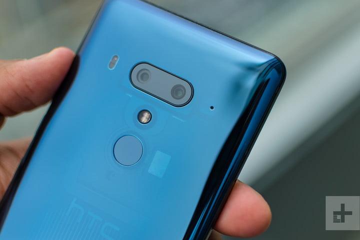 مقایسه HTC U12 Plus و گلکسی S9+