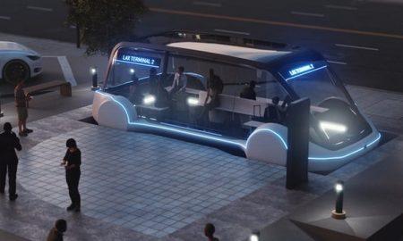 Elon Musk سواری در تونل های Boring Company را فقط با قیمت 1 دلار فراهم می کند