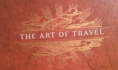 هنر سیر و سفر نوشتهی آلن دوباتن