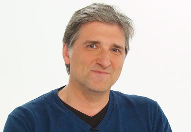 ژوئل الگوف رمان نویس و فیلمنامه نویس فرانسوی است که در سال ۱۹۷۰ متولد شده است.