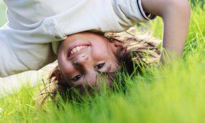 توانایی بدنی کودکان قبل از بلوغ