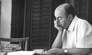پابلو نرودا Pablo Neruda ۱۹۷۳-۱۹۰۴