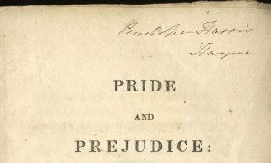 رمان غرور و تعصب Pride and Prejudice اثر جین آستن Jane Austen