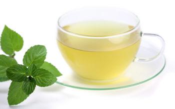 چای نعنا برای درمان اسهال