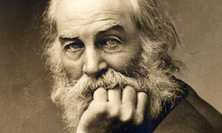 والت ویتمن Walt Whitman