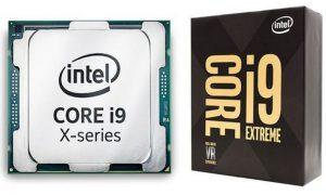 کمپانی Intel پردازنده Core i9 را برای کامپیوترهای سال 2018 عرضه می کند