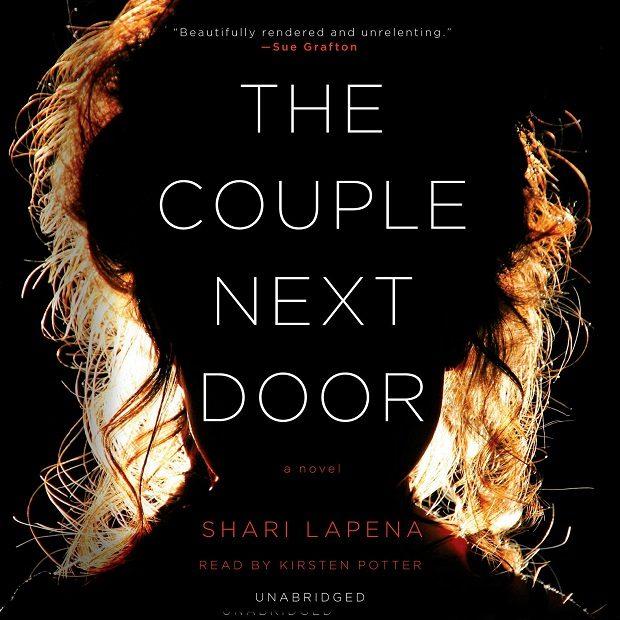 کل داستان رمان زن همسایه روی محور ربوده شدن نوزاد از شب مهمانی میچرخد و شناخت اصلی کاراکترها از اینجاست که شروع میشود.