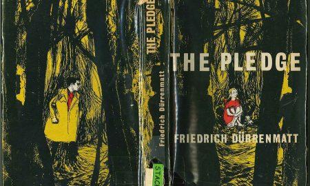رمان قول The Pledge: Requiem for the Detective Novel از فردریش دورنمات
