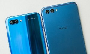 مقایسه Honor 10 و Honor View 10