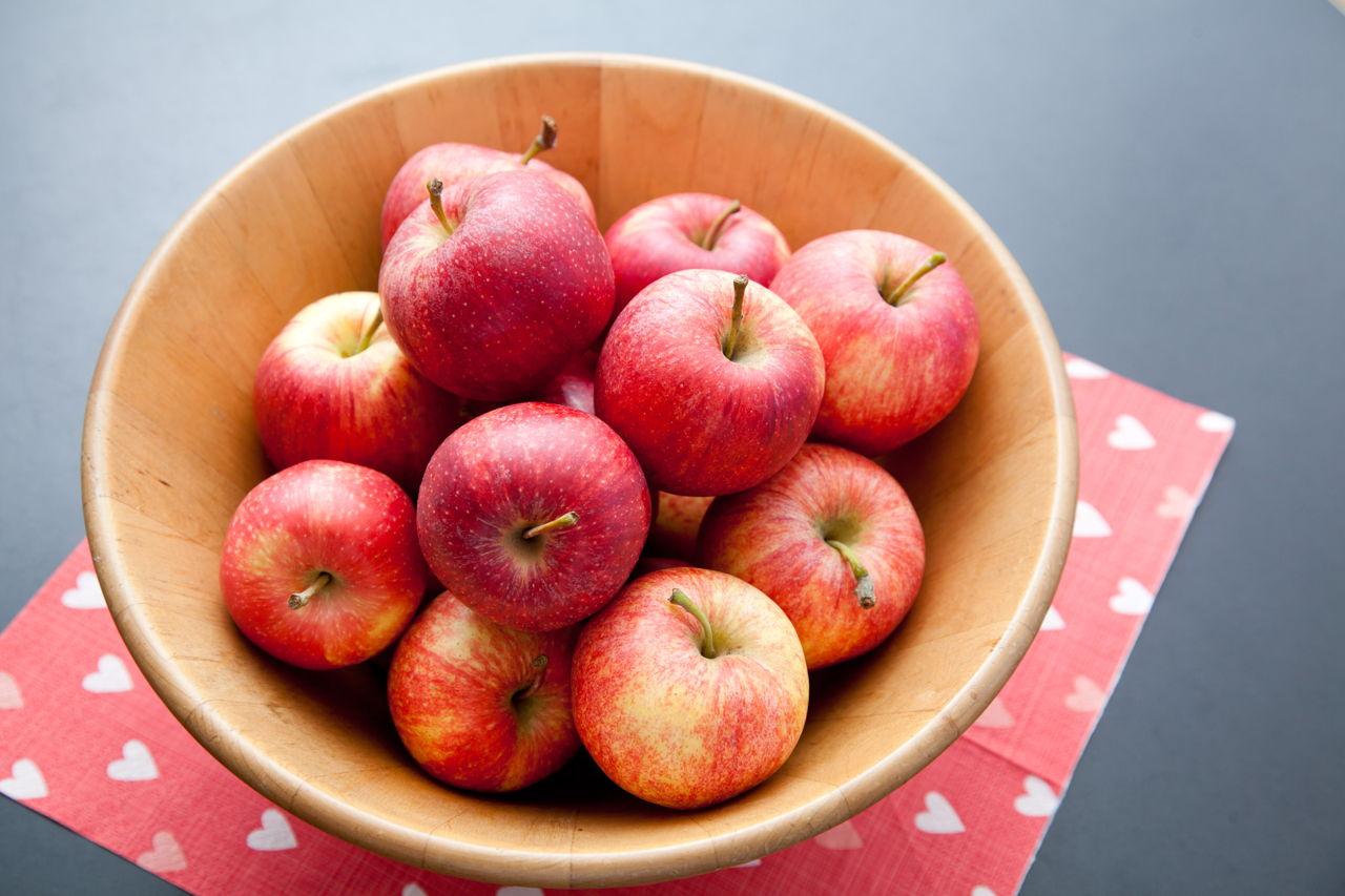 خواص هسته سیب