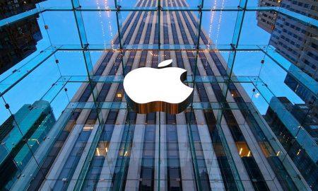 ارزش کمپانی اپل به نزدیک یک تریلیون دلار رسید