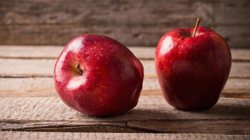 کدام نوع سیب بهتر است