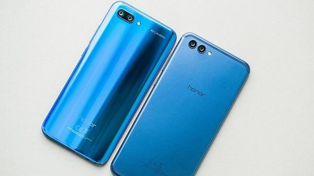 هرچند که Honor 10 نسبت به همتای خود زیباتر بوده و از طراحی به روزتری بهره می برد، اما قاب شیشه ای آن نسبت به قاب فلزی View 10 شکننده تر می باشد