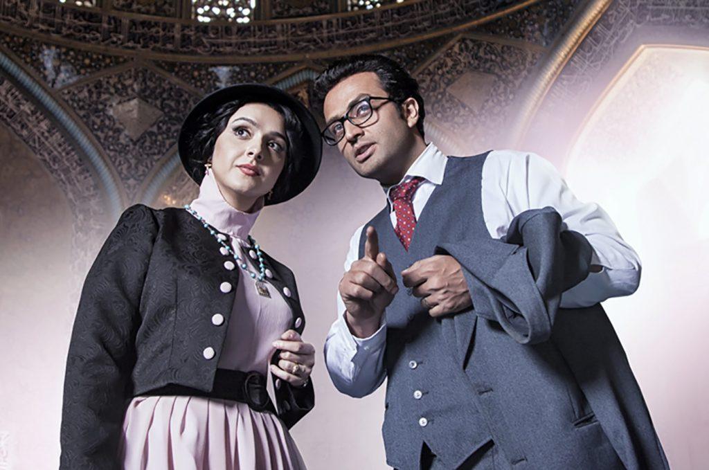 مروری بر آخرین قسمت سریال شهرزاد