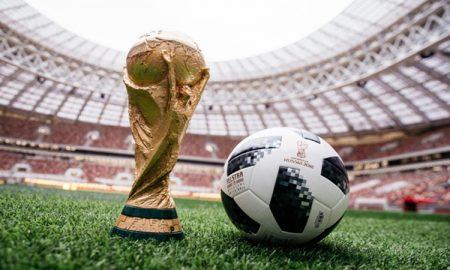 جام جهانی را با گوگل دنبال کنید