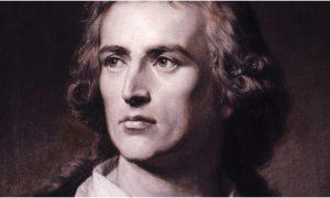 فردریش شیلر Friedrich Schiller