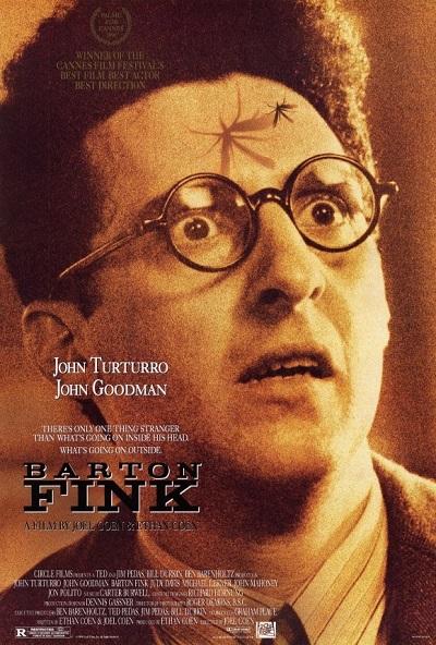 پوستر فیلم Barton Fink