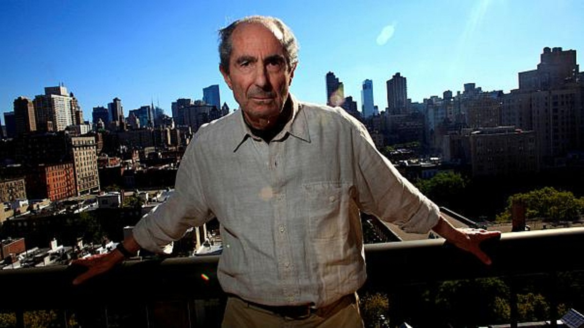 فیلیپ راث Philip Roth