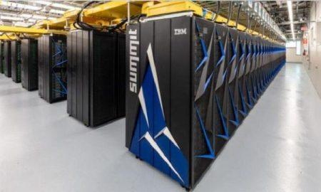 قدرتمندترین سوپر کامپیوتر دنیا