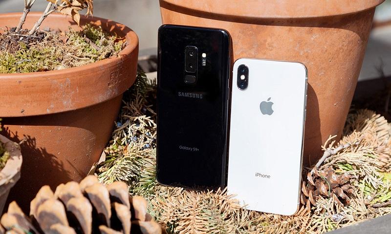 دعوای iPhone X2 و Galaxy S10 بر سر دوربین سه لنزی است!