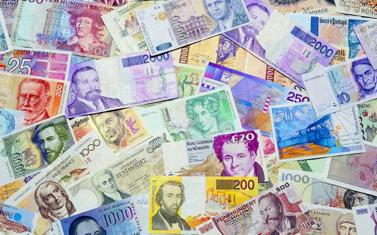 با ارزش ترین پول دنیا در سال ۲۰۱۸