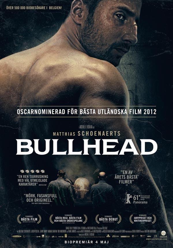 فیلم Bullhead