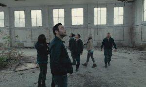 فیلم Chernobyl Diaries خاطرات چرنوبیل ساخته ی برادلی پارکر