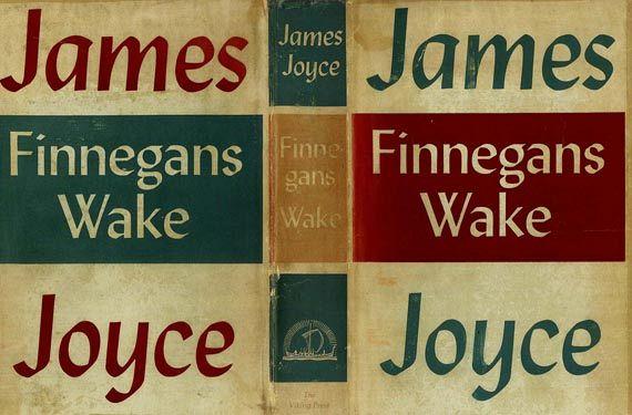 جیمز جویس از اولین نویسندگانی بود که زبان را نه به عنوان ابزار اصلی داستان نویسی، بلکه همانند موضوع داستان، به عنوان مهمترین عنصر داستانی خود معرفی کرد.