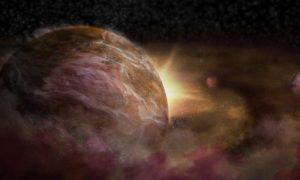 کشف 3 سیاره جدید