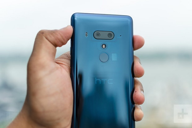 HTC U12 Plus