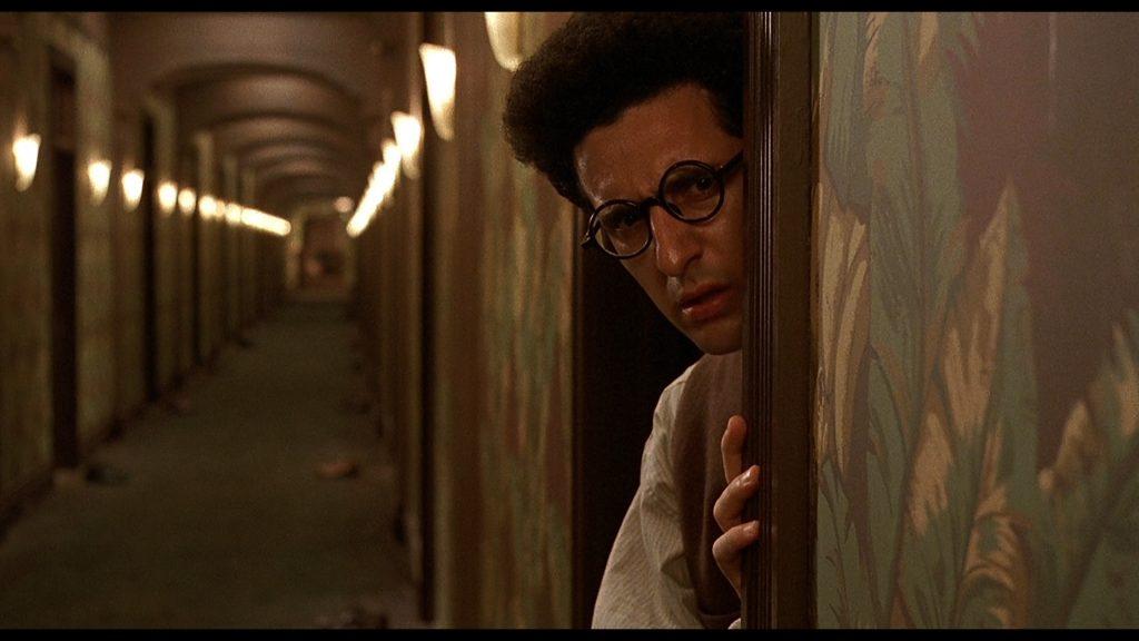 تحلیل فیلم Barton Fink اثر برادران کوئن