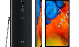 LG از سری LG Q Stylus با گواهینامه ضد آب IP68، اندروید Oreo و... خبر داد