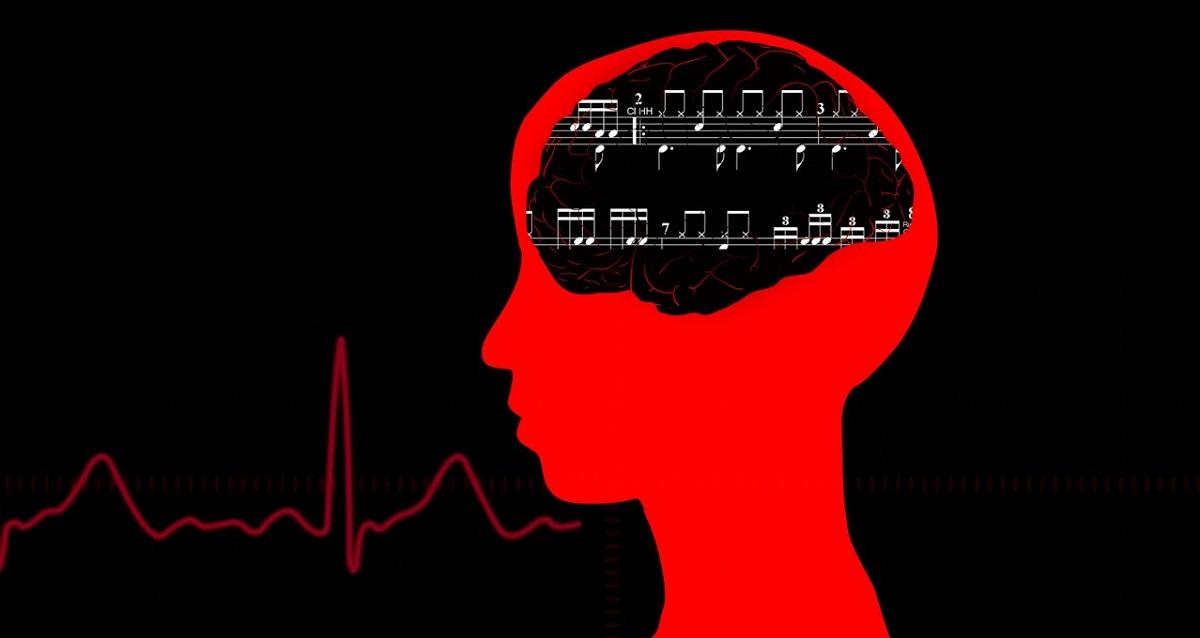 تاثیر موسیقی: موسیقی بر روی مغز، بدن و سلامتی انسان تاثیر عجیبی دارد!