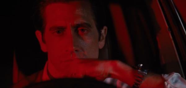 هنرنمایی Jake Gyllenhaal در فیلم حیوانات شبگرد