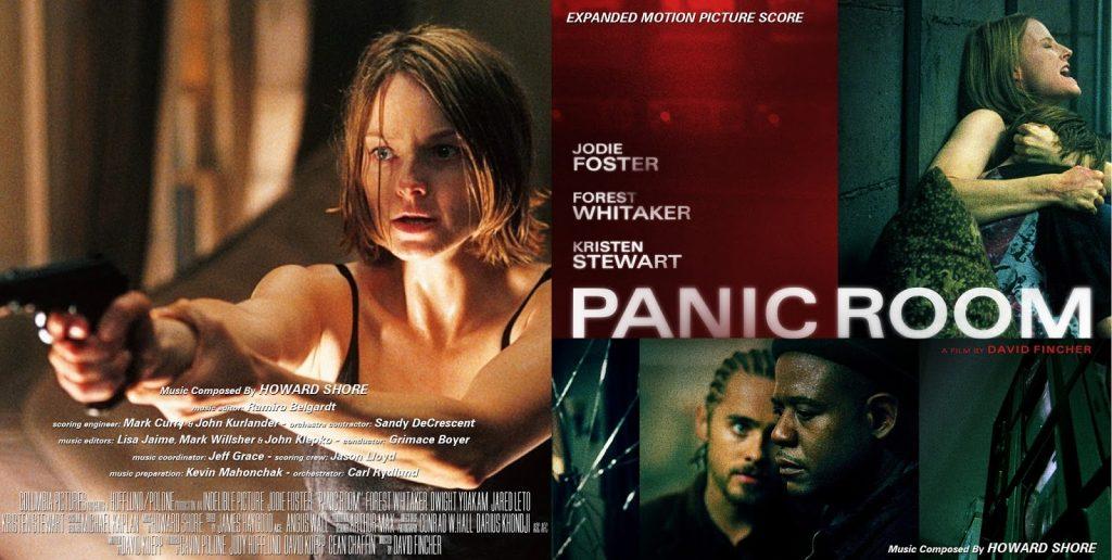 Panic Room فیلمی به شدت فمنیستی و زنانه است. فیلمی که الگوی زن مظلوم ستمدیده یا زن زیبای لوند به مثابهی نگاهی شی ء گرایانه را که در سینمای هالیوود متداول است، میزداید و آن را از بعد کلیشه بیرون میآورد.