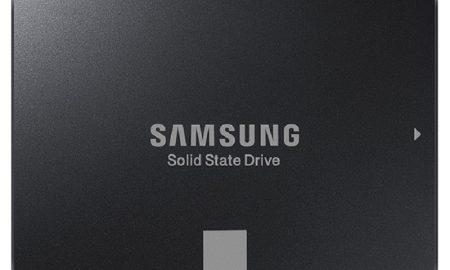 حافظه 3D زمینه ساز ساخت SSD با ۸ ترابایت ظرفیت توسط سامسونگ شده است!