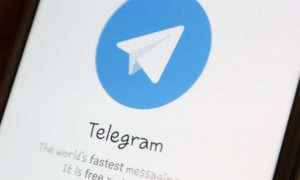 روش تهیه بکاپ تلگرام