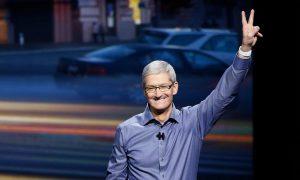 بیزینس اپل پولساز چیست ؟ iPhone سریع ترین کسب و کارِ در حال رشد Apple نیست !