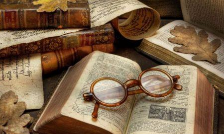 کتاب ادبیات و انقلاب، نویسندگان روس