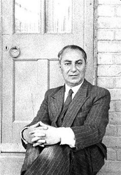 محمد علی جمالزاده