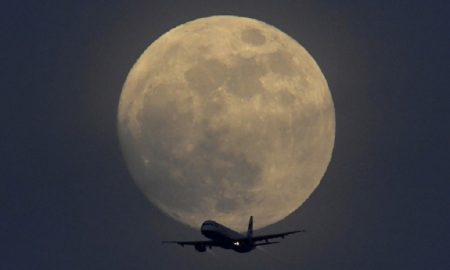 آیا ماه خونی باعث وقوع بلایای طبیعی بر روی زمین و وقوع آخرالزمان می شود؟!